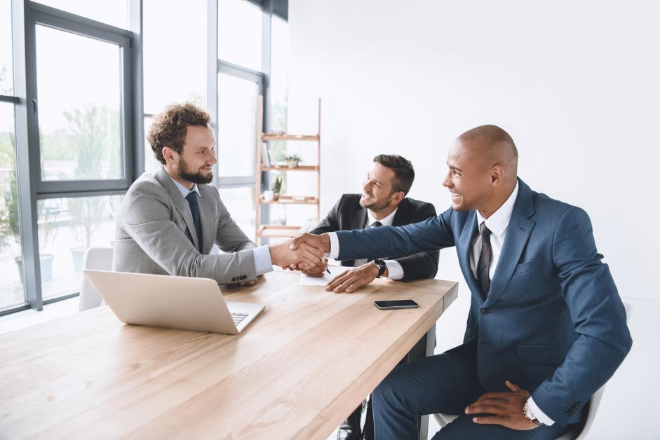 Advantages of hiring a financial expert